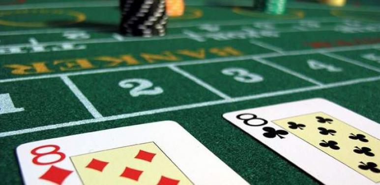 Karten Zahlen Casino